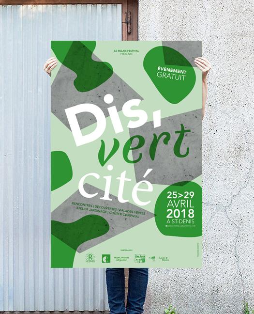 Dis, vert cité